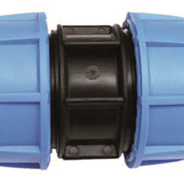 COMPRESSION COUPLINGS S16