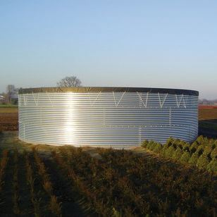 WATER STORAGE SILOS (NETAFIM)